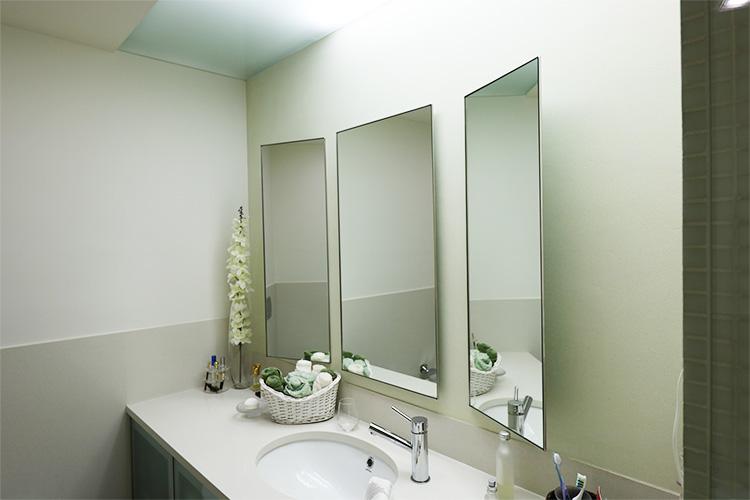 Espelho Giro